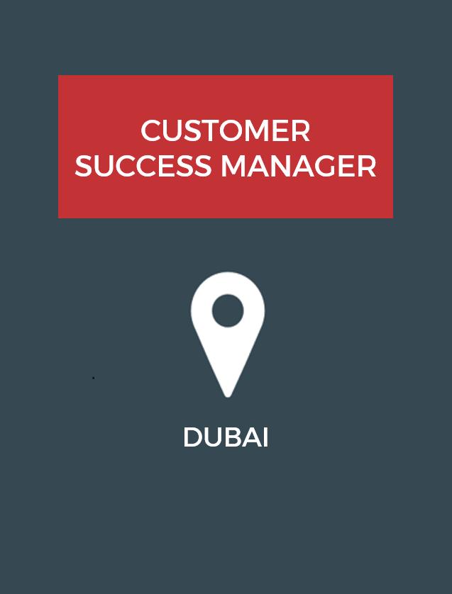1. CSM Dubai