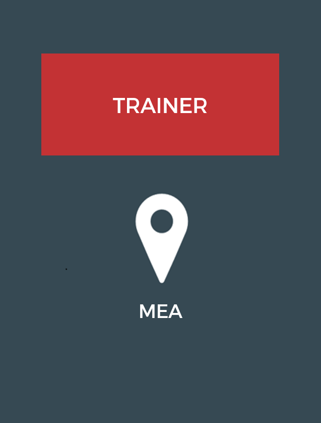 Trainer - MEA-1