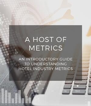 A Host of Metrics