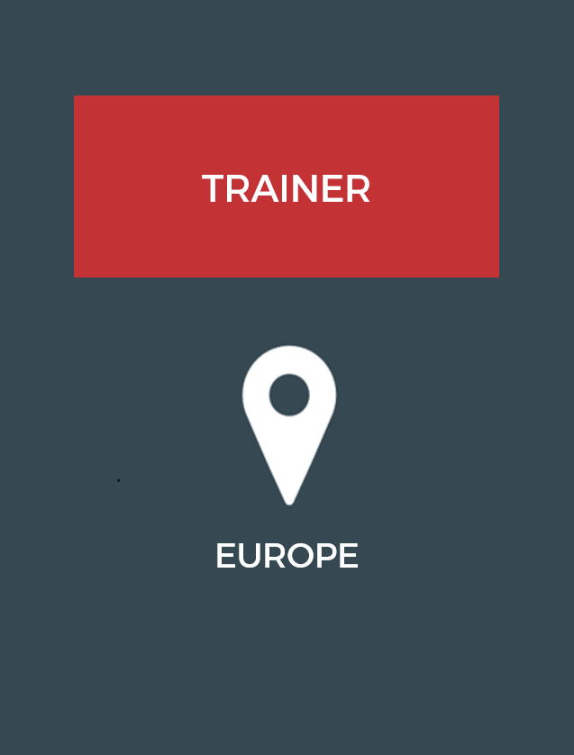 Trainer - Europe